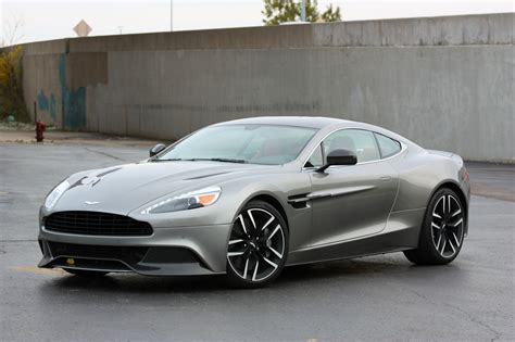 2015 aston martin vanquish quick spin photo gallery