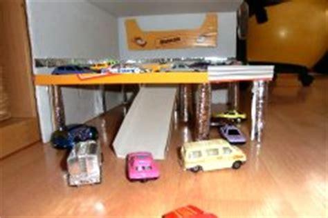 parkhaus basteln im kidswebde