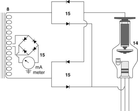 x circuit diagram labeled gallery how to guide and