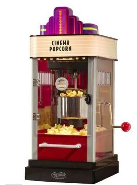 vintage theater popcorn machines vintage popcorn maker