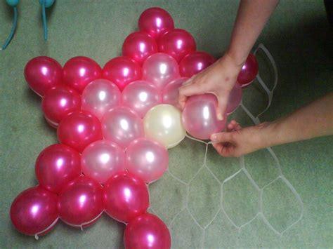 Balon Dekor balloon decoration dise 241 o de interiores en casa