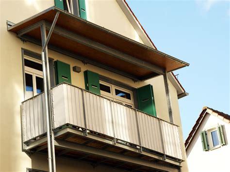Sichtschutz Fenster Altbau by Wrmedmmung Balkon Cheap Best Balkonaigp With Balkon