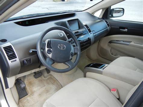 2004 Toyota Interior 2004 Toyota Prius Interior Pictures Cargurus