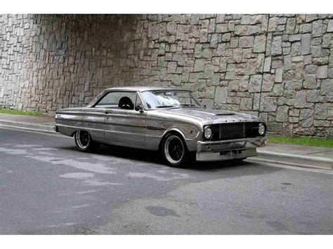 1963 Ford Falcon For Sale by 1963 Ford Falcon For Sale Classiccars Cc 1066880