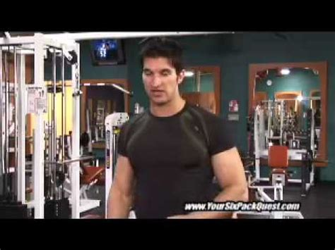 top 3 lower abs exercises for six pack abs