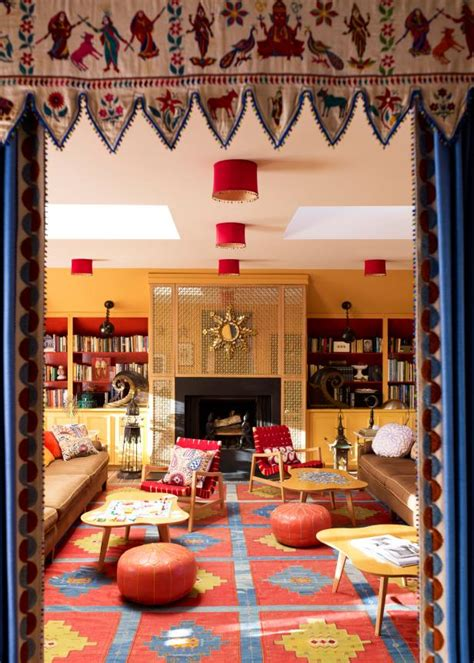 how to decorate moroccan living room photo page hgtv