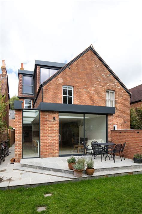 side house extension 546 best exterior images on pinterest