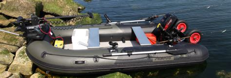 used boat for sale in sabah new 3 0 m inflatable dinghy with 15 hp suzuki outboard for