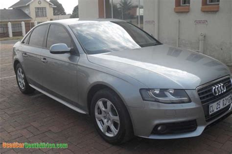Audi Used Cars South Africa by 2010 Audi A4 Ex Used Car For Sale In South Africa