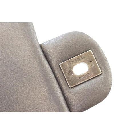New 2016 Chanel Bag Charcoal Grey Silverish chanel classic flap bag mini metallic charcoal gray chevre