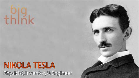 nikola tesla biography inventions quotes science and religion are compatible science and dogma are