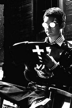 Kevin (El Caníbal de Sin City) - Biografia, Fotos