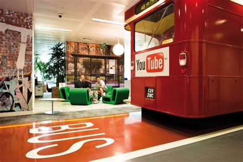youtube offices office design the best and worst trends designcurial