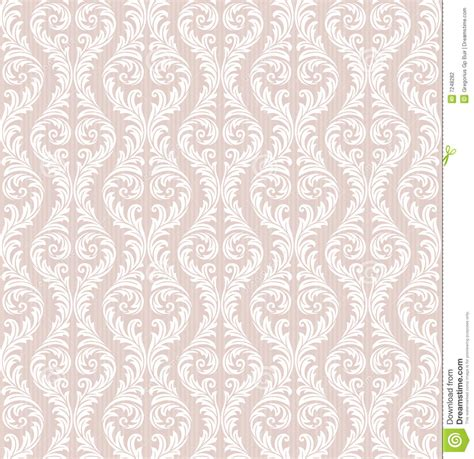 seamless pattern definition seamless floral wallpaper stock photography image 7248282