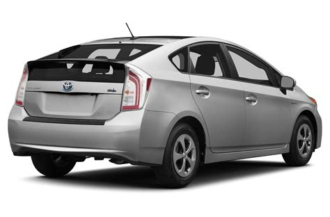 Hatchback Toyota 2015 Toyota Prius Price Photos Reviews Features