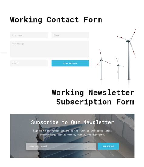 bootstrap templates for construction company smartech bootstrap multipage construction company