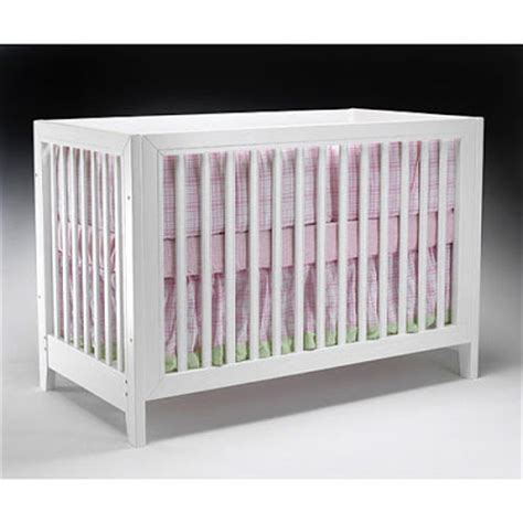 Crib Babies R Us by Mod Style Baby Furniture