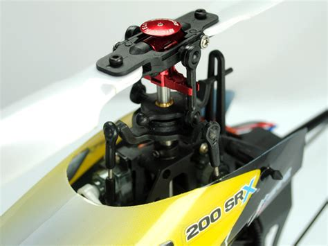 Rotor Hub Wl Toys V913 mh 2srx101b precision cnc al rotor hub w button