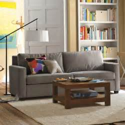 Living Room With Gray Sofa Living Room Paint Ideas Find Your Home S True Colors