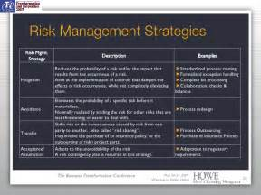 operational risk policy template operational risk management and bpm