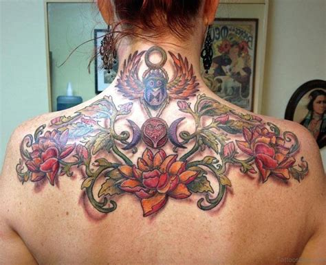 tattoo designs for womens backs 60 amiable back tattoos for