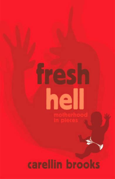 More On Monday Dorothy What Fresh Hell Is This By Marion Meade by Demeter Press Fresh Hell Motherhood In Pieces