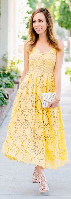 beststylocom latest fashion 2017 for women beauty tips vestidos 2017 color amarillo beauty and fashion ideas