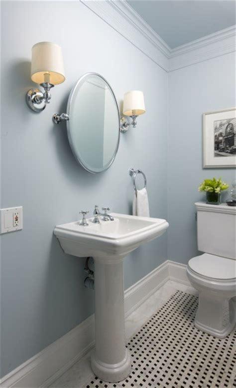 what is a powder room lockhart traditional powder room toronto by