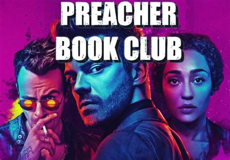 Preacher Episode 2 07 Annotations Preacher Episode 2 07 Annotations Pigs Fly And Herr Is Here Comingsoon Net Howldb