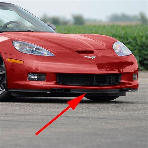 c6 corvette parts c6 corvette z06 grand sport 2006 2013 reproduction front