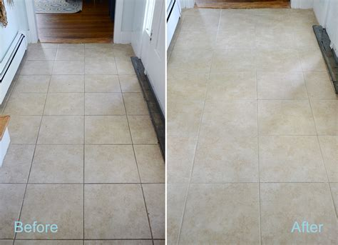 Grout Cleaner Diy Diy Grout Cleaner