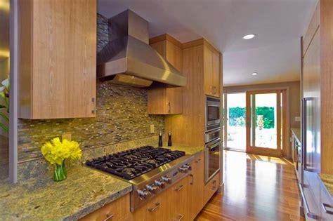 Galley Kitchen Renovations - galley kitchen remodel