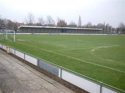 oldenzaal niederlande vondersweijde 20 oldenzaal stadionwelt