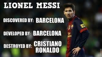 Ronaldo Memes - troll football actual truth messi trolled xd troll
