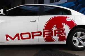 Dodge Charger Stickers Dodge Charger Mopar Vinyl Graphics Decal 2011 2014