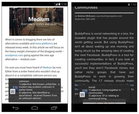 android games and apps may 2014 relentless meaning 5 excellent ways to use android as a writing tool