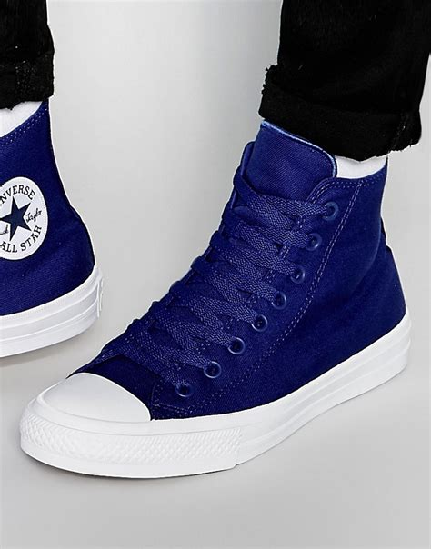 Converse Chuck High 2 converse converse chuck all ii hi top
