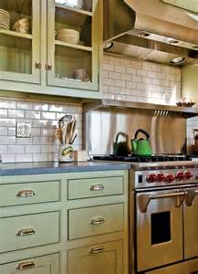 Green Cleaning Kitchen Cabinets » Home Design 2017
