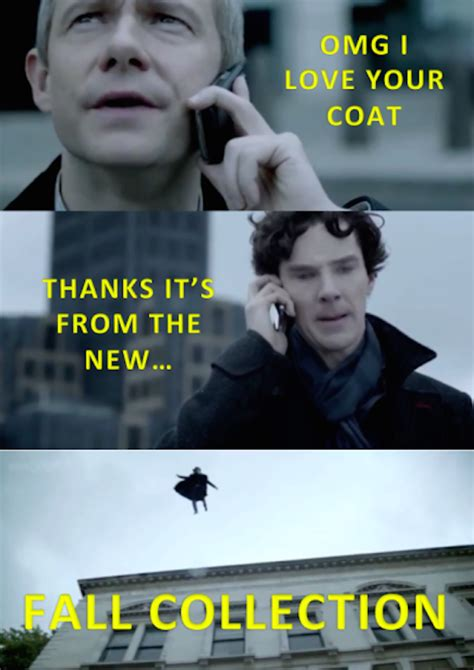 Funny Sherlock Memes - 27 times the sherlock fandom won tumblr sherlock fandom