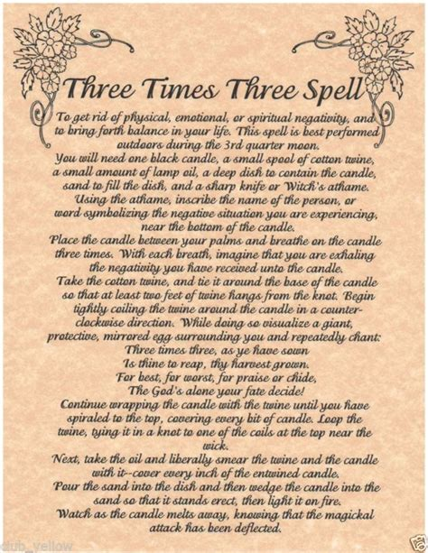 three s a charm magic and book six volume 6 books 1000 ideas about banishing spell on book of