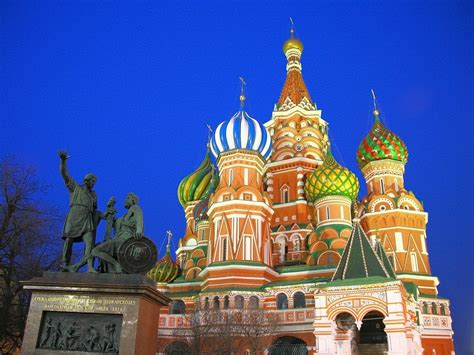 moscow tourism russia travel guide and travel info exotic travel