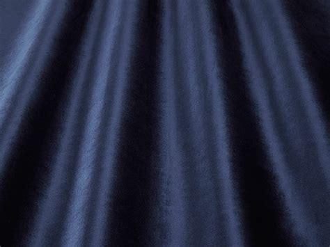 velour curtain fabric iliv geneva plush velour curtain fabric midnight