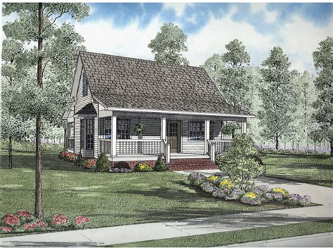 country cottage house plans with porches bungalow house plans with porches