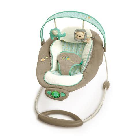 Babyelle Automatic Baby Swing Blue Ayunan Bayi Bouncer sewa bouncer ingenuity di jakarta timur rental alat bayi