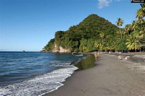 Les plages de Martinique Arts et Voyages