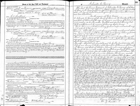 Greene County Il Court Records Christa Columbus Berry