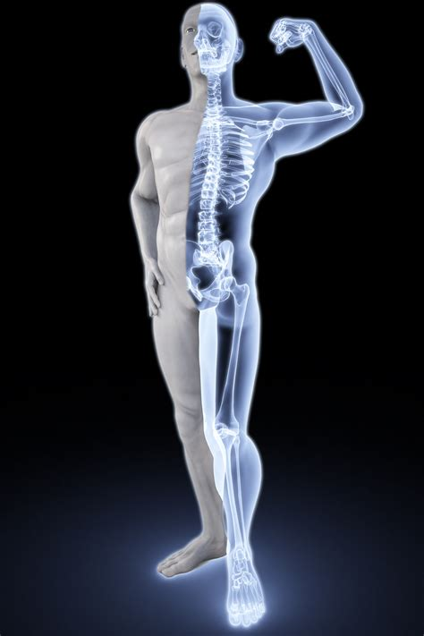 Milk May Not Give You Strong Bones by Is Consuming Foods Rich In Calcium Enough For Our Bones