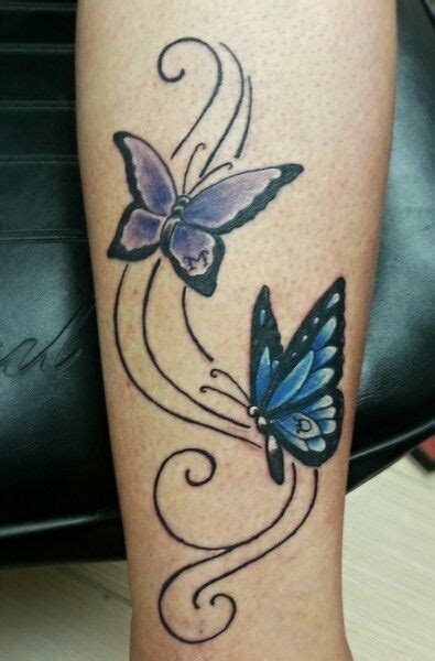 redhouse tattoo butterfly done by tom hacic redhouse