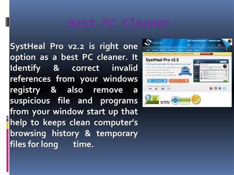 best pc cleaners best pc cleaner software by systheals issuu