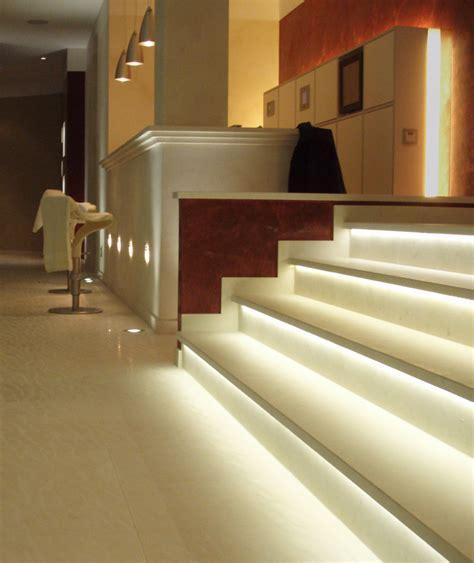 beleuchtung treppe naturstein treppe mit indirekter beleuchtung steinkultureu